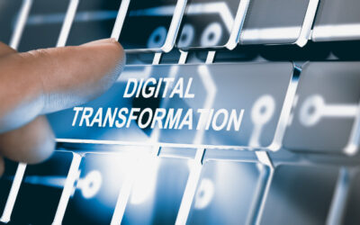 The Digital Transformation Hype